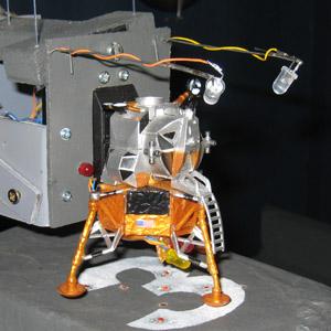 Lander Model